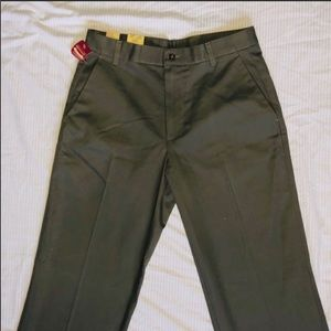 NWT olive green khaki pants